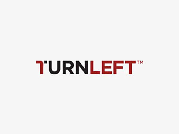 Turn Left Logo