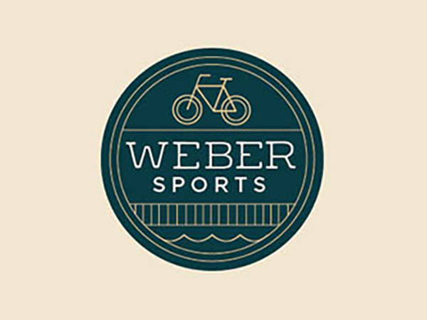 Weber Sports Logo