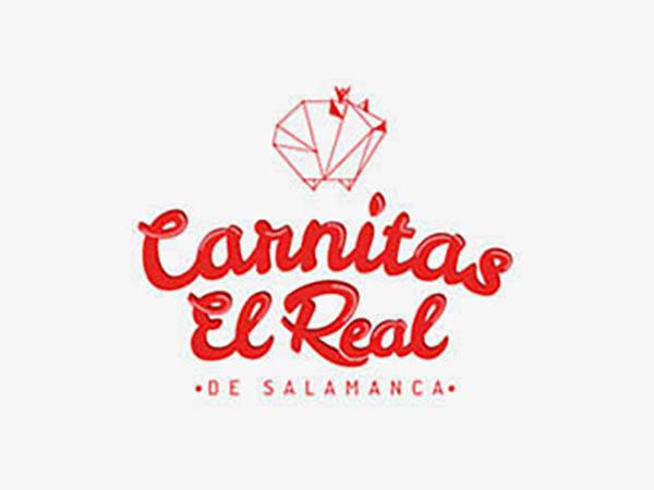 Carnitas El Real Logo