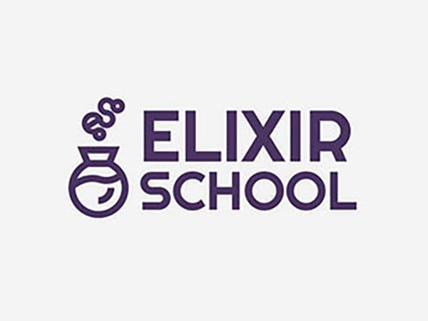 Elixir School Logo