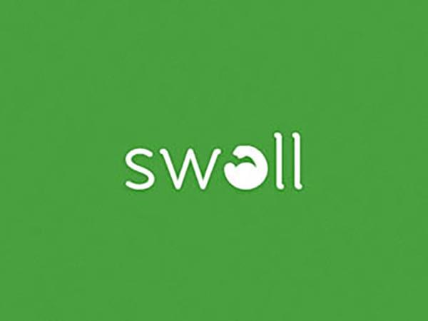 Swoll Logo