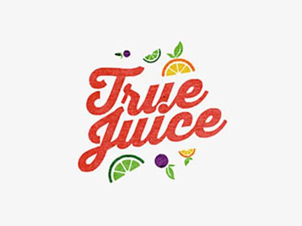 True Juice Logo