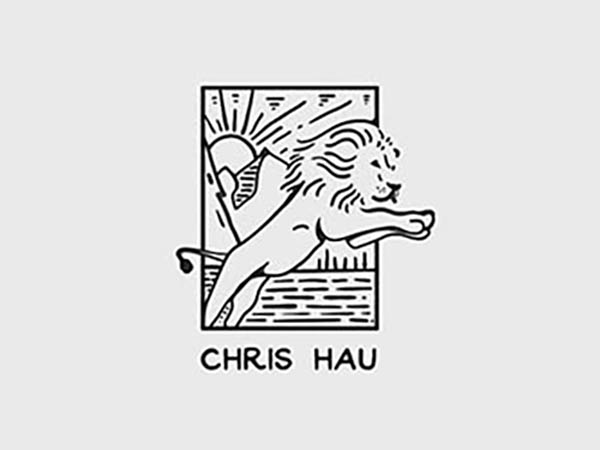 Chris Hau Logo