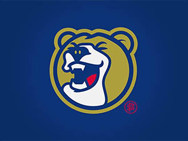 Golden Bear Logo