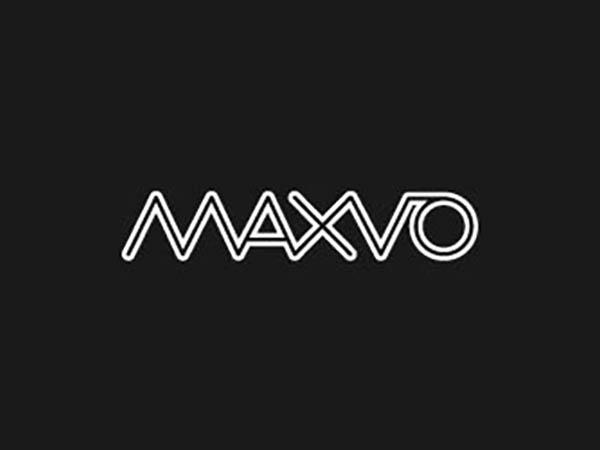 Maxvo Logo