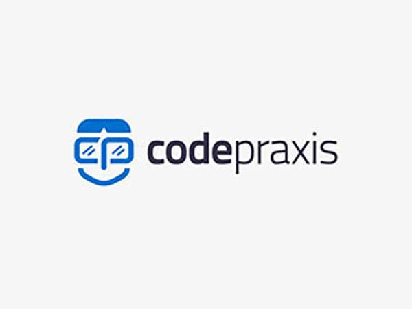 Codepraxis Logo