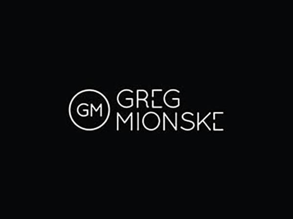 Greg Mionske Logo
