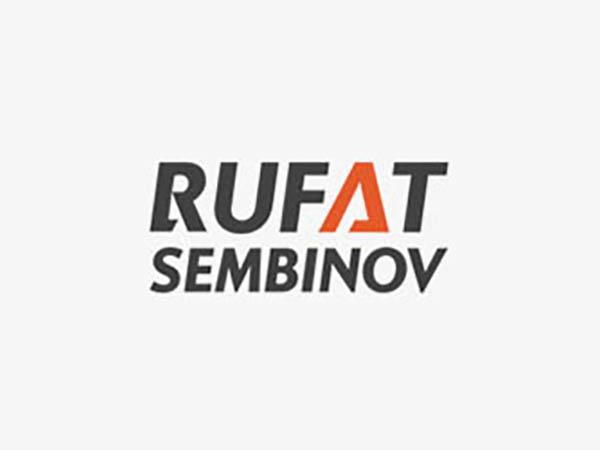 Rufat Sembinov Logo