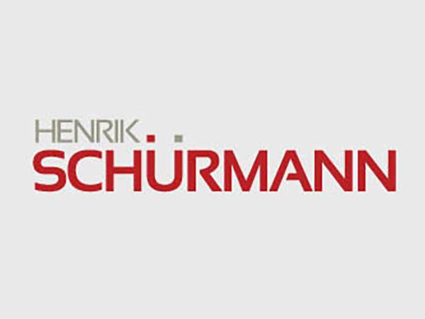 Henrik Schurmann Logo