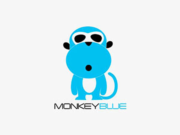 Monkey Blue Logo