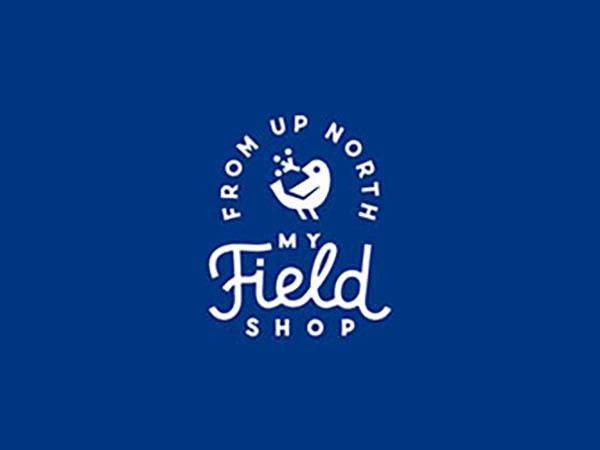 My Field Shop Logo