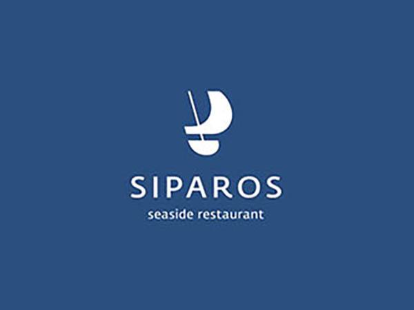 Siparos Logo