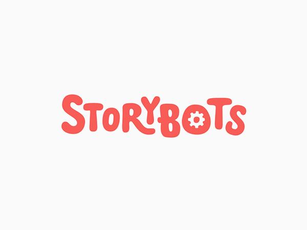 Storybots Logo