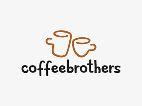 Coffee Brothers Logo
