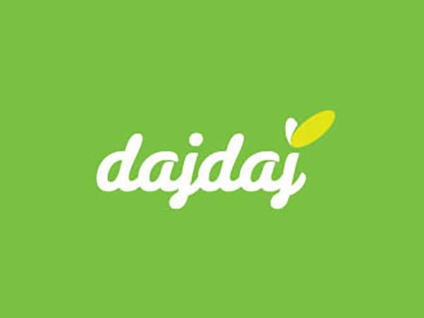 Dajdaj Logo