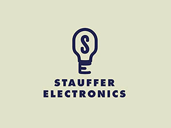 Stauffer Electronics Logo
