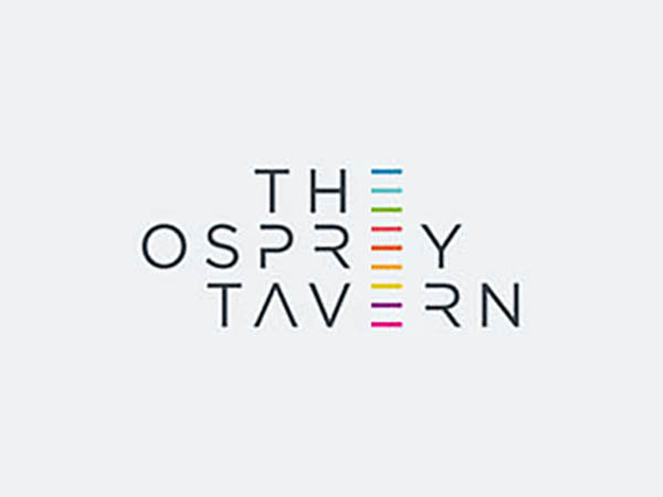 The Osprey Tavern Logo