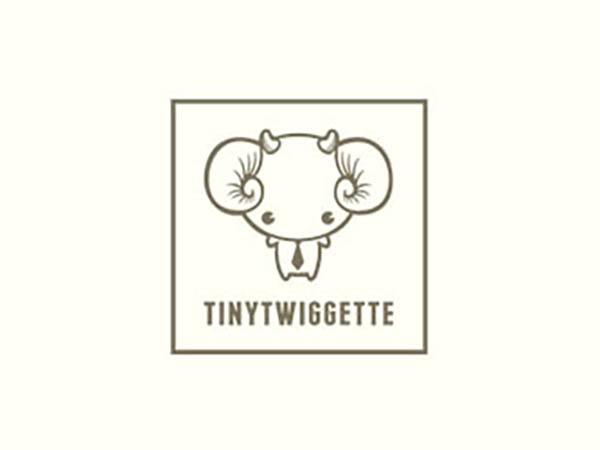Tinytwiggette Logo