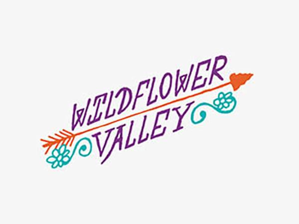 Wildflower Valley Logo