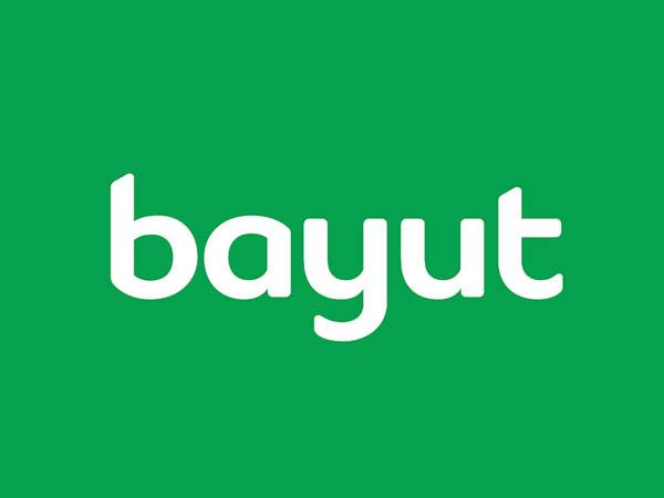 Bayut Logo