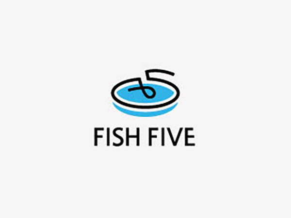 Fish Five Logo