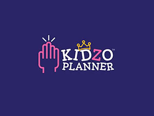 Kidzo Planner Logo