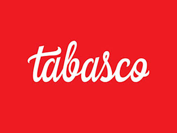Tabasco Logo