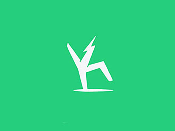The Kick Logo