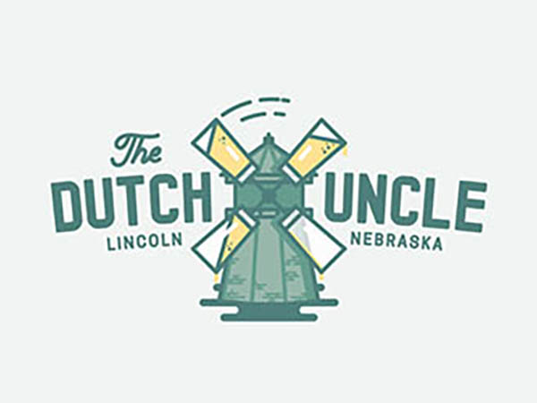 The Dutch Uncle Logo