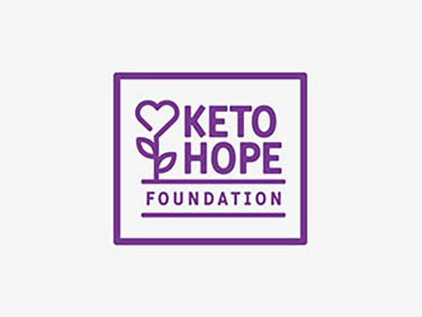 Keto Hope Foundation Logo