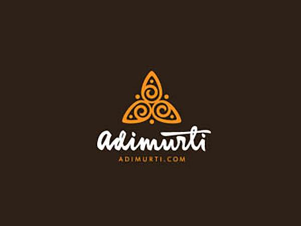 Adimurti Logo