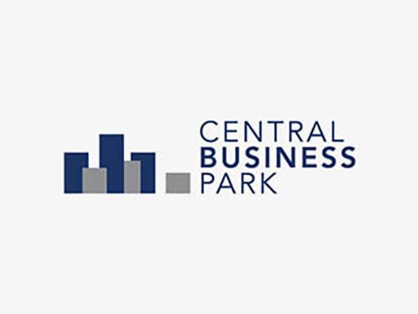 Central Business Park Logo