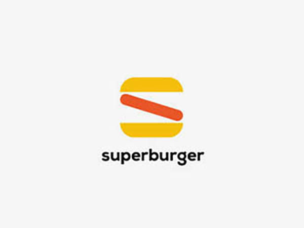 Superburger Logo