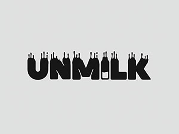 Unmilk Logo