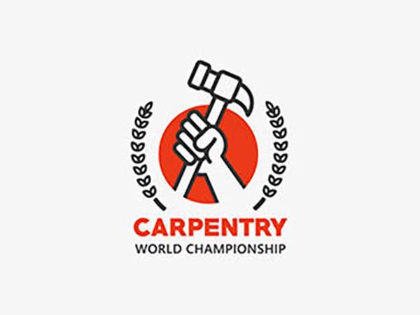 Carpentry World Championship Logo