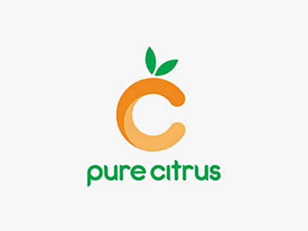 Pure Citrus Logo
