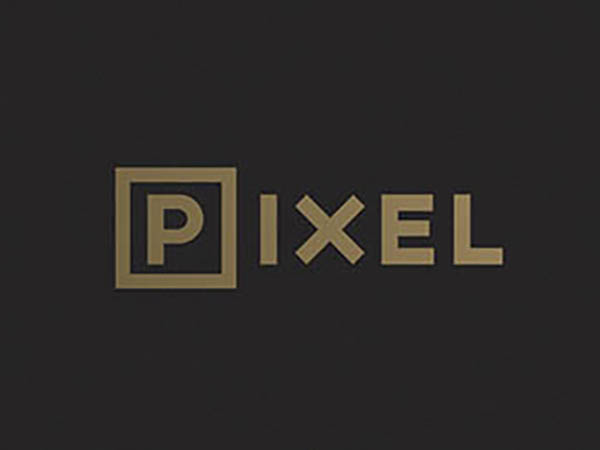 Pixel Logo