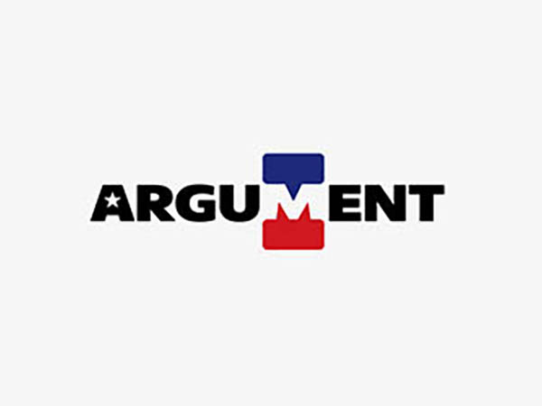 Argument Logo