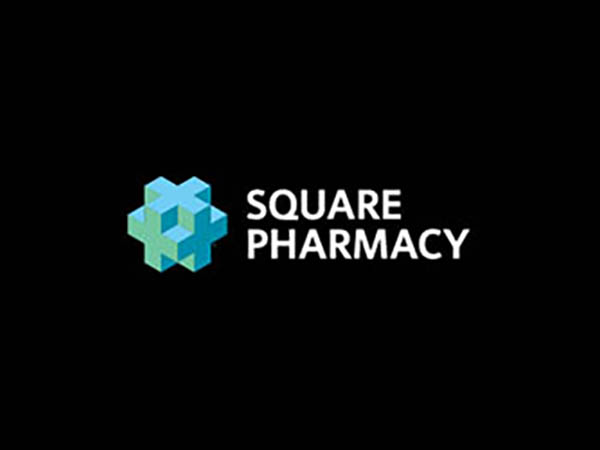 Square Pharmacy Logo