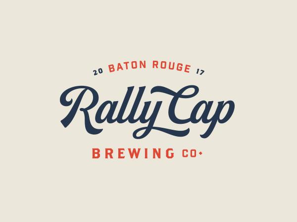 Rally Cap Logo