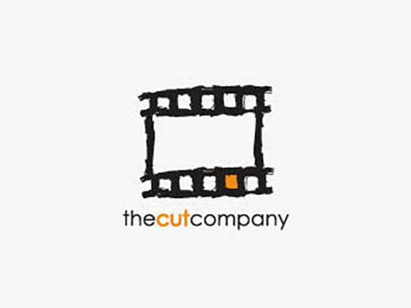 The Cut Company Logo