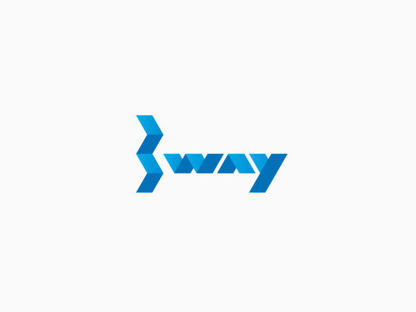 3 Way Logo