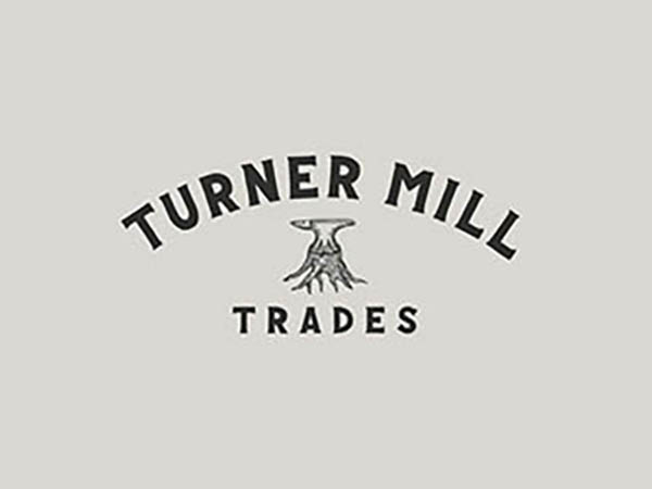 Turner Mill Trades Logo