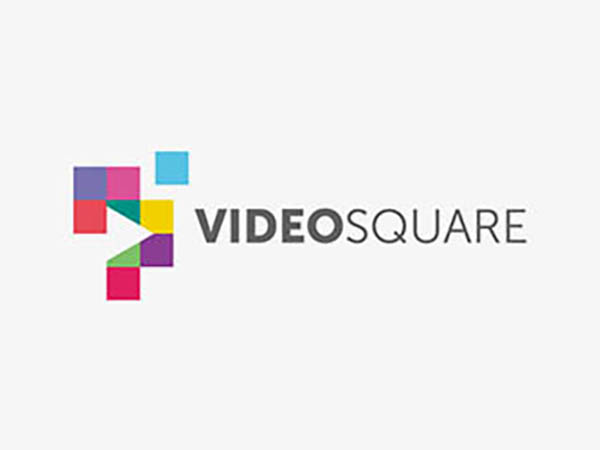 Video Square Logo