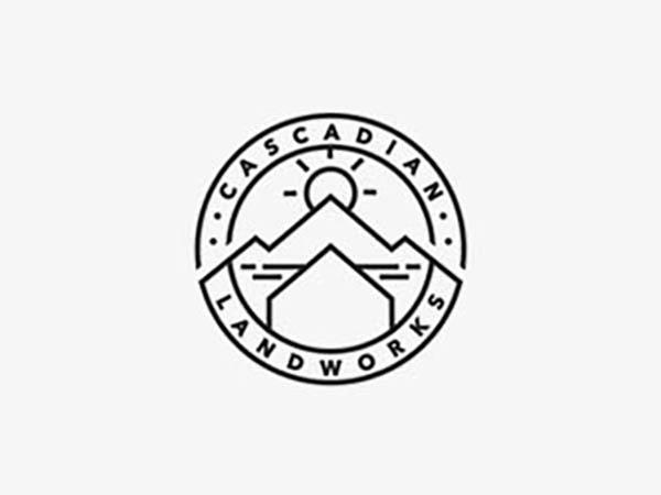 Cascadian Landworks Logo