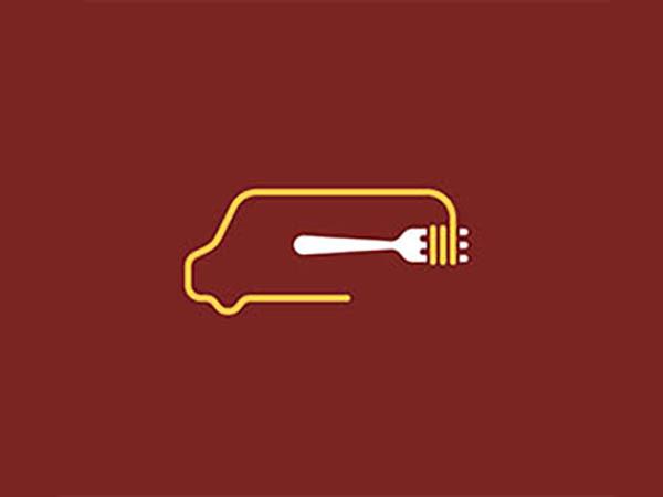 Pasta Truck Logo