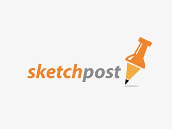 Sketchpost Logo