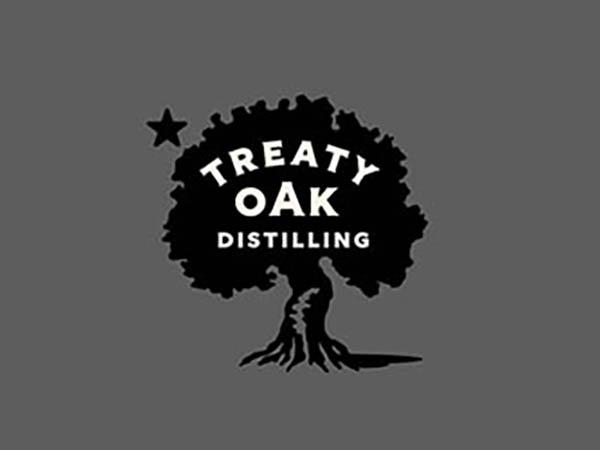 Treaty Oak Logo
