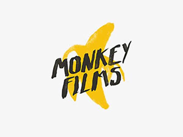Monkey Films Logo