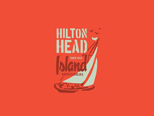 Hilton Head Logo